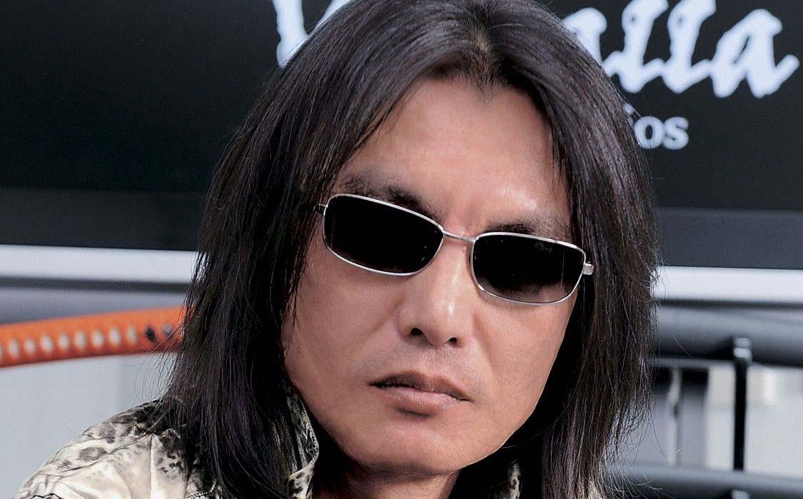 Yosuke hayashi vs tomonobu itagaki sexual harassment