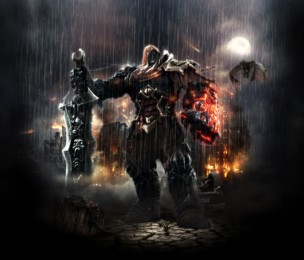 darksiders Archives - Enthusiacs