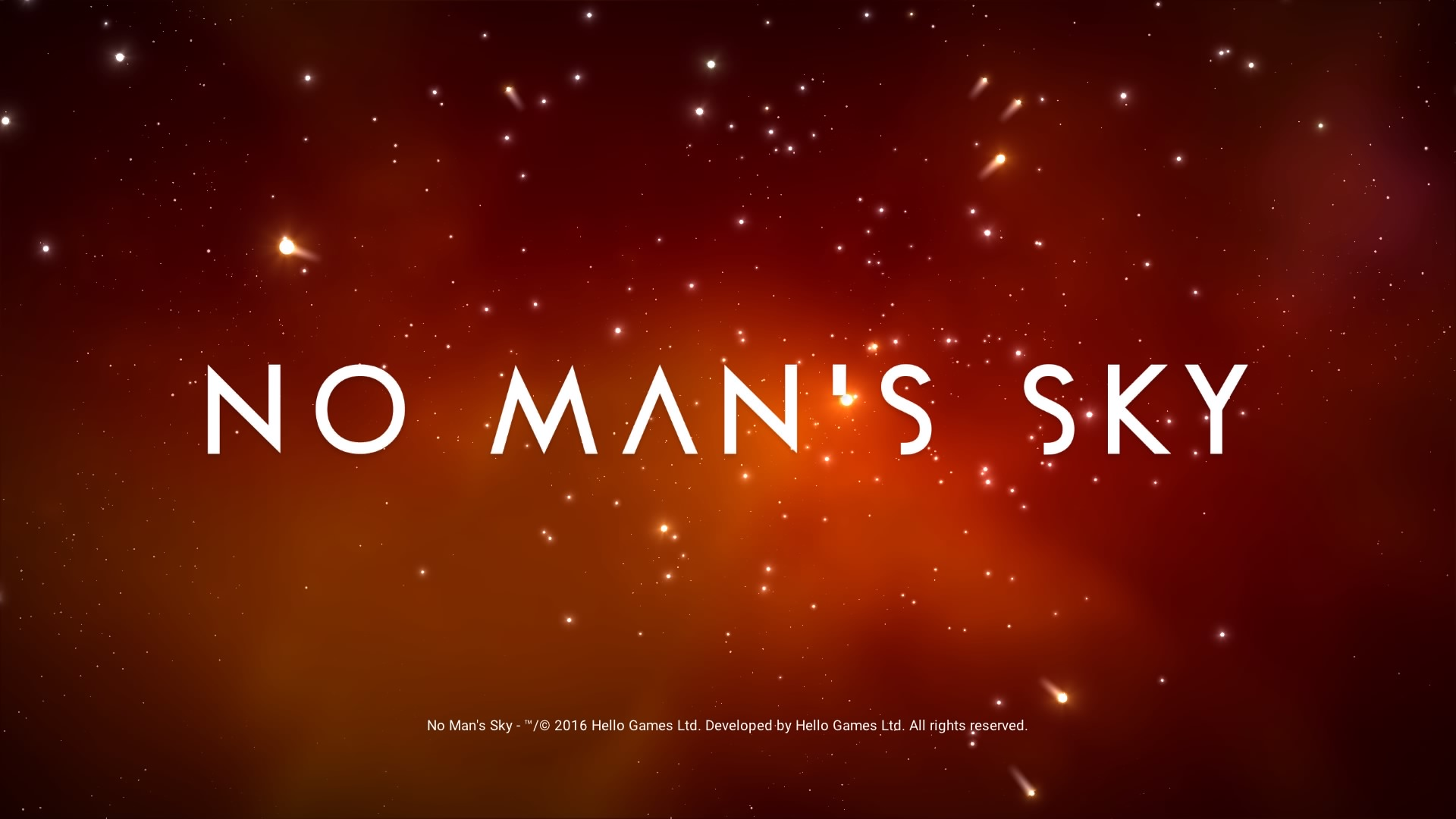 No Man's Sky: First Impressions