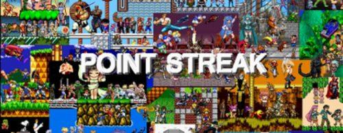 point streak widej