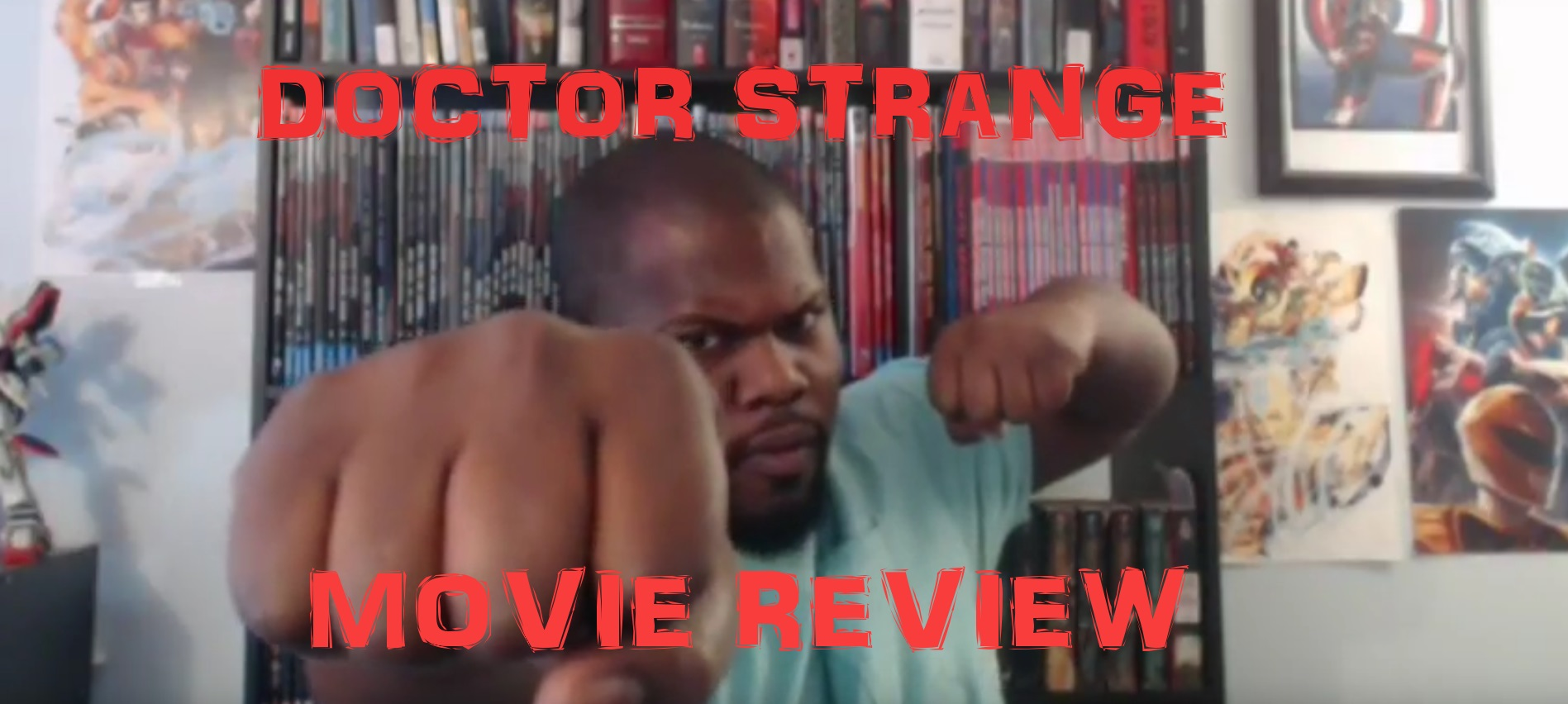 docstrangereview