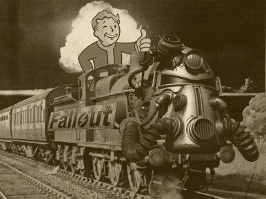 hype fallout 3 4