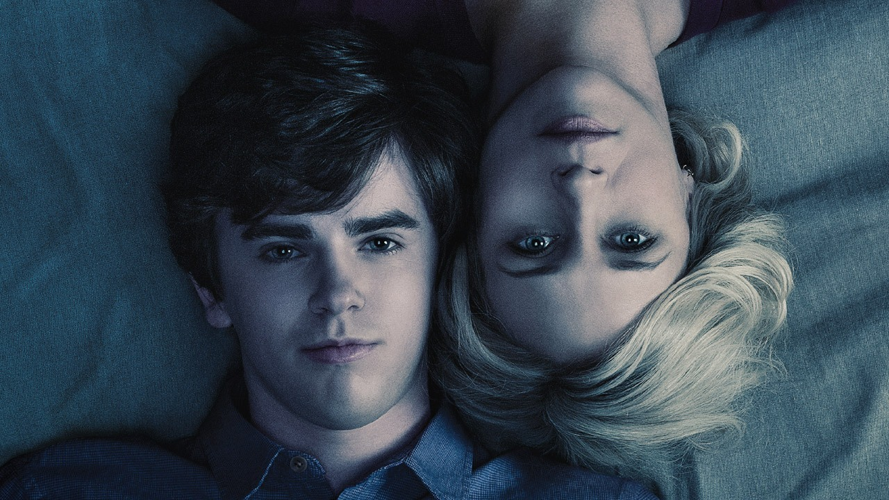 bates motel season 1 2