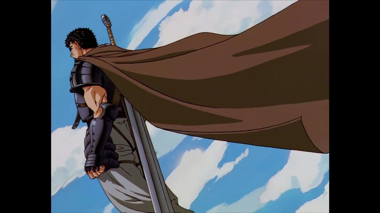 Berserk: 1997 Anime Series review