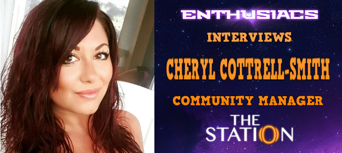 Interview – Cheryl Cottrell-Smith, Community Manager, The Station