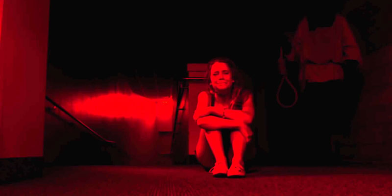 The Attic: 'The Gallows' Film Review