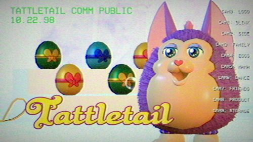 tattletail review