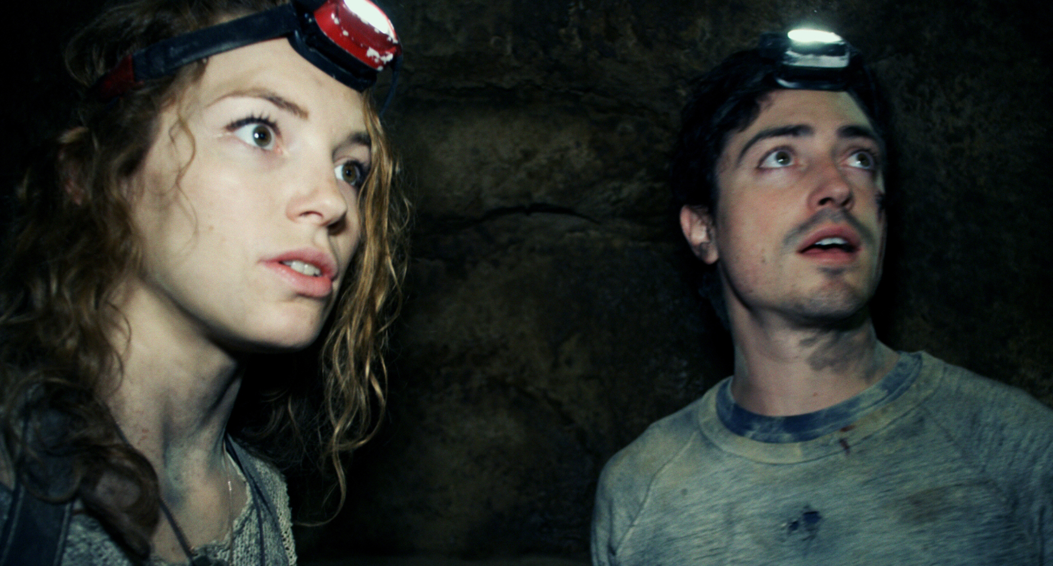 as above so below review