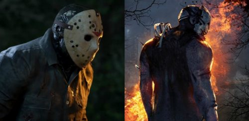 friday 13th vs dead by daylight