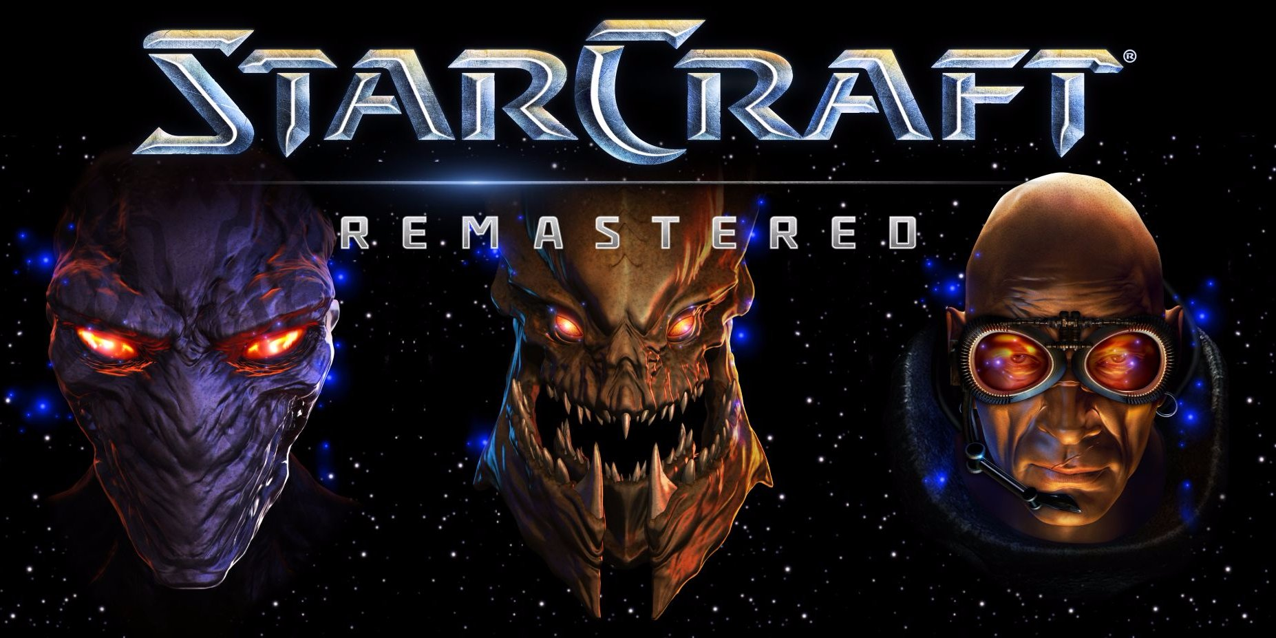 Let's Play: StarCraft Remastered!